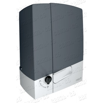 801MS-019 BXV06AGF - Скоростной привод для откатных ворот до 600 кг, встроенный блок управления ZN7V