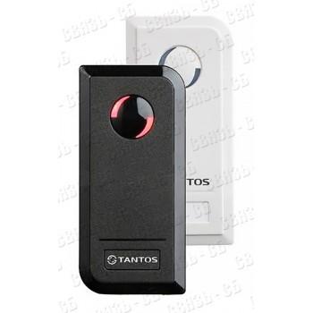 TS-CTR-EM Автономный контроллер доступа со встроенным считывателем карт форматов EM-Marin, до 1000