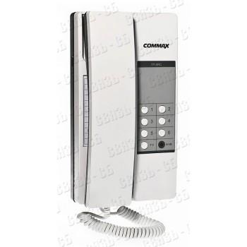 """TP-6RC. Интерфон до 6 абонентов, раздельный/общий вызов, связь""""каждый с каждым"""", 4-х проводная линия"""