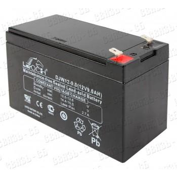 Аккумулятор  DJW12-9.0 LEOCH