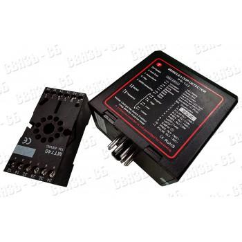 Контроллер индукционной петли DoorHan Loop-2