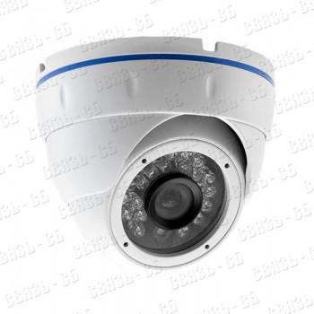 IVM-2825 Купольная IP камера 2 мегапикселя(25к/с), сенсор SC307E, объектив 3.6мм