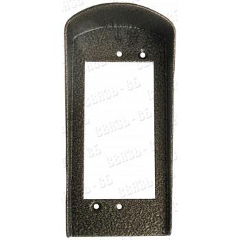 МК-411. Комплект монтажный для блоков вызова БВД-401х, БВД-411х