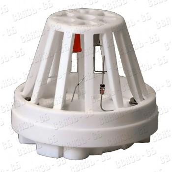 ИП-103-4/1-А2 (МАК-1 ИБ) исп. 01, Извещатель тепловой пожарный,контакты нормально замкнутые
