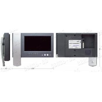 Монитор (к в/домофону) VIZIT-M468МG