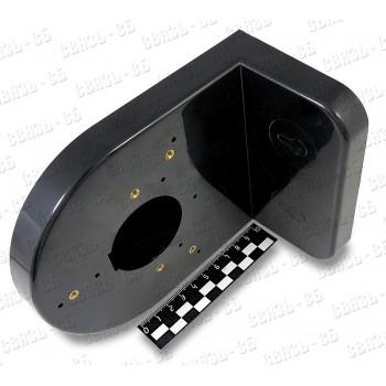 Кронштейн для настенного крепления видеокамер РС-227