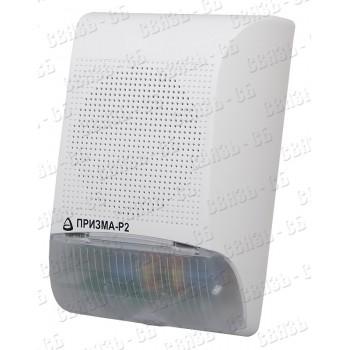 Призма-Р2 Оповещатель комбинированный радиоканальный