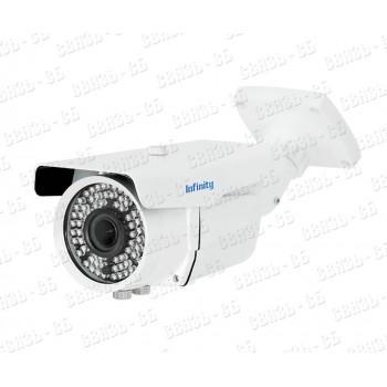 "SWP-2000EX(II) 2812, Уличная IP-камера с подсветкой 2Mpix 1920x1080, 1/3"" CMOS"
