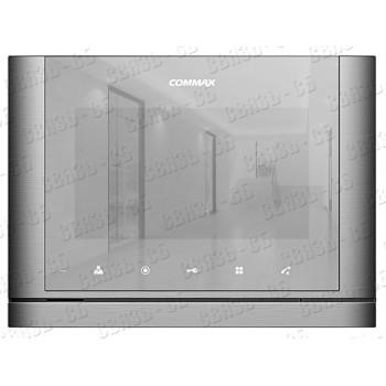 COMMAX CDV-70M Mirror Grey