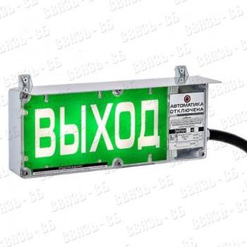 ЭКРАН-С-К1-24VDC (световой)
