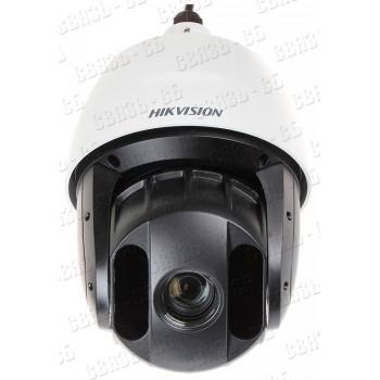 DS-2DE5225IW-AE 2Мп уличная скоростная поворотная IP-камера с ИК-подсветкой до 150м 1/2.8'' Progress