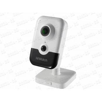 DS-I214W(B) (2.8 mm) 2Мп внутренняя IP-камера c EXIR-подсветкой до 10м и WiFi