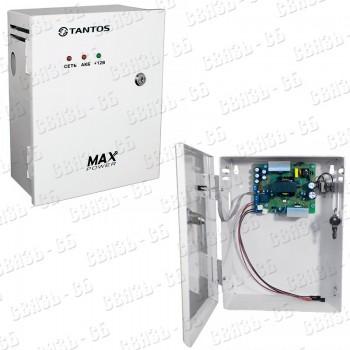 ББП-65 MAX, 12В, 6.5А (max 7A) под АКБ 12В 1×17А∙ч или 2×12А∙ч или 2×7А∙ч