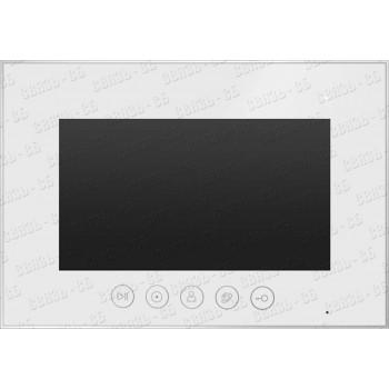 Marilyn HD Wi-Fi s, Монитор цветного видеодомофона 7 дюймов разрешение 800х480, с поддержкой формато