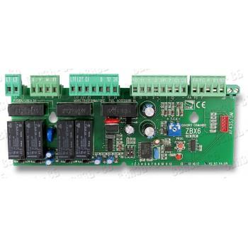 Плата блока управления ZBX-6