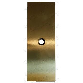 Пластина якоря к замку электромагнитномуML-400/450