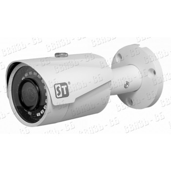 ST-710 M IP PRO D (2,8mm), цылиндр