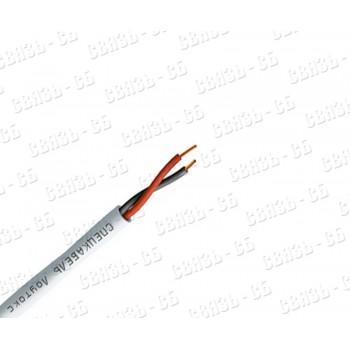 Лоутокс 21нг(А)-FRLSLTx 1*2*1 Кабель низкотоксичный, огнестойкий групповой прокладки для систем пр