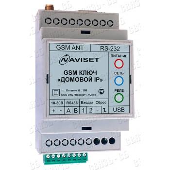 ДОМОВОЙ IP DIN 3G 15000