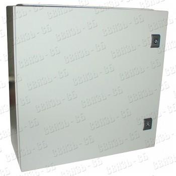 R5ST0552 Корпус сварной навесной серии ST с М/П Размер :500х500х200 мм IP66