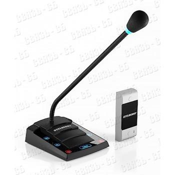 Переговорное устройство Stelberry S-500 дуплексное