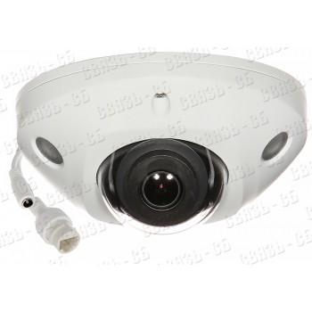 IP-видеокамера DS-2CD2543G0-IS (2.8мм)