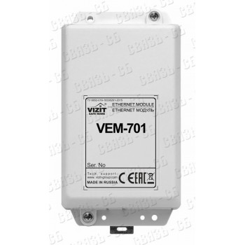 Ethernet модуль VEM-701