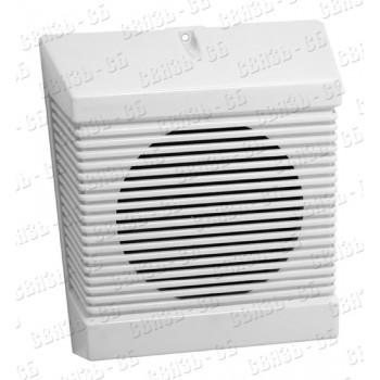 Глагол Н1-5 (аналог Глагола-СМ-Н-5), Громкоговоритель настенный, белый, 90Гц-16кГц, 98 дБ, 120В/30В,