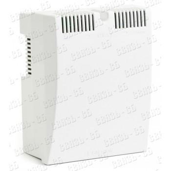 SKAT-V.4 4 выхода 12 В на видеокамеры; плавная регулировка выхода 12—15 В, ток каждого выхода — 0,35