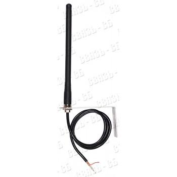 TSt-ATN-433 Антенна 433 МГц с кронштейном для крепления и кабелем 2,5 м