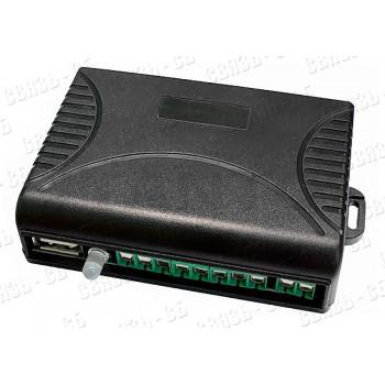 TSt-RCV4-250 Tantos Программируемый приемник сигналов беспроводных брелоков. Память на 250 брелоков