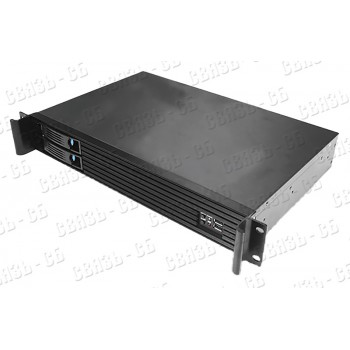 SRV-Express Rack Системный блок в сборе с предустановленной ОС и программным обеспечением RusGuard S