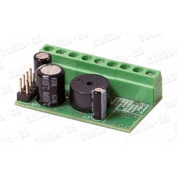 Контроллер K-1У