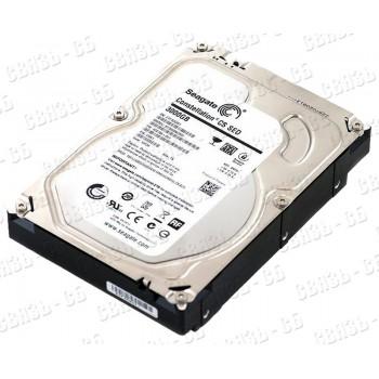 "Жесткий диск Seagate  3,5"" SATA III, 3Tb ST3000NC002"