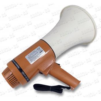Мегафон AT-M 125А 15/25 ВТ Встроеный микрофон