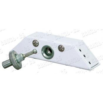 Promix-SM101.10 (Шериф-1 лайт НЗ) Замок электромеханический угловой