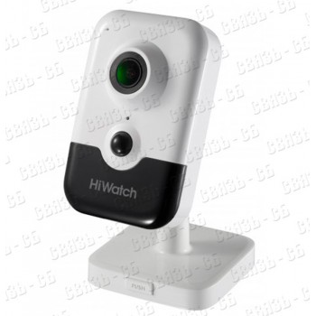 DS-I214W(B) (2.0 mm) 2Мп внутренняя IP-камера c EXIR-подсветкой до 10м и WiFi