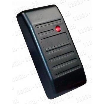 PROX MF-Reader (чёрный)  Считыватель формат MIFARE© (БСК, MIFARE® Standard 1k, Standard 4k