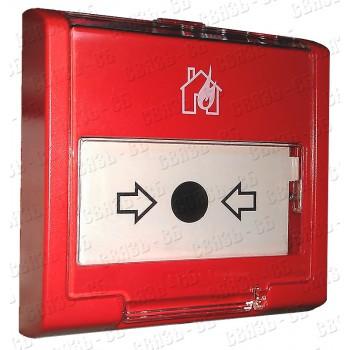 ИПР-513-3М Извещатель пожарный ручной