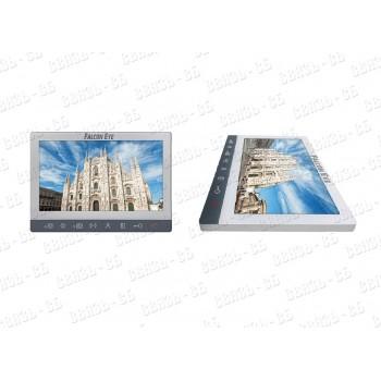 Milano Plus HD, MHD Видеодомофон c поддержкой 1080P