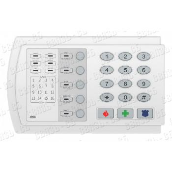 Клавиатура проводная «KB1-2»