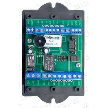 Promix-CS.PD.01 (KZ-04). Контроллер управления доступом