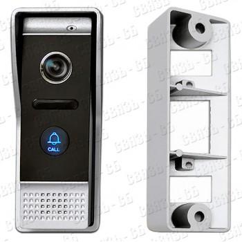 EVJ-BW7(s) Вызывная панель к видеодомофону