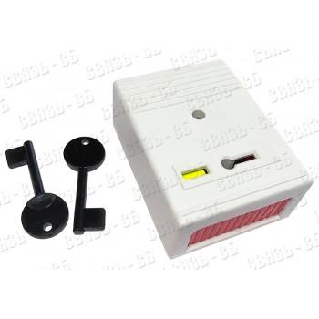 SP1 (PASP-1) Тревожная кнопка с блокировкой