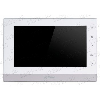 DH-VTH1550CH, IP монитор видеодомофона 7 дюймов