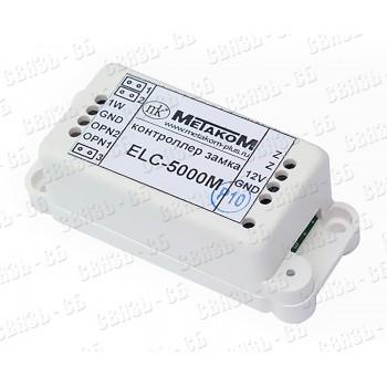 Контроллер замка ELC-T4E-5000М