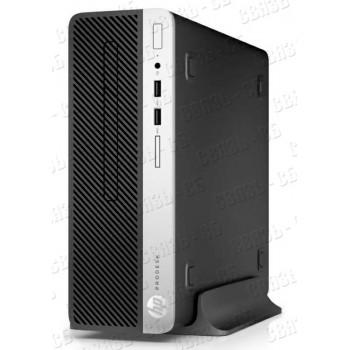 Компьютер HP ProDesk 400 G6, Intel Core i5 9500, DDR4 8Гб, 1000Гб, 16Гб Intel Optane, Intel UHD Grap