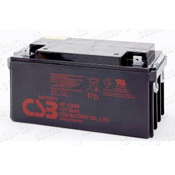 Аккумулятор  CSB (Hitachi ) GP 12650