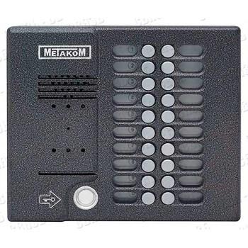 Панель MK 20.2-TM4EV