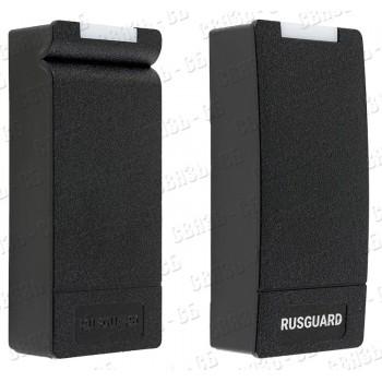 Считыватель Rusguard R10-MF  (Black)